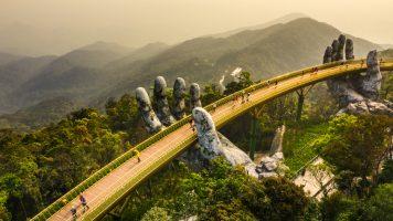 15 ponts spectaculaires à voir absolument