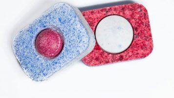 Otras formas de utilizar las pastillas del lavavajillas
