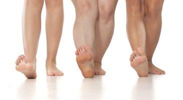 La forma de tu pie dice mucho sobre tu personalidad