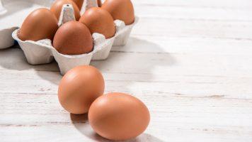 C'est pourquoi vous devriez manger des œufs régulièrement