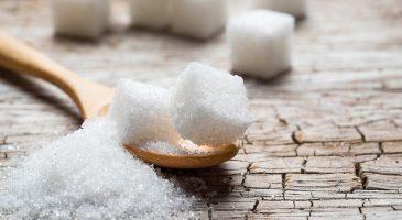 8 Señales de que estás comiendo demasiada azúcar
