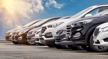 10 coches que más se desvalorizan en corto tiempo