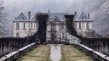 16 Lugares abandonados místicos
