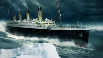 23 fotos del Titanic que te erizarán la piel