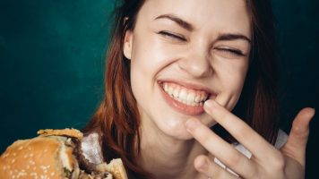 25 Celebridades que han subido de peso y se sienten más felices