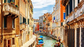 Los 10 destinos turísticos  más decepcionantes