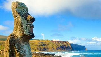 15 fotos de la Isla de Pascua y sus misterios